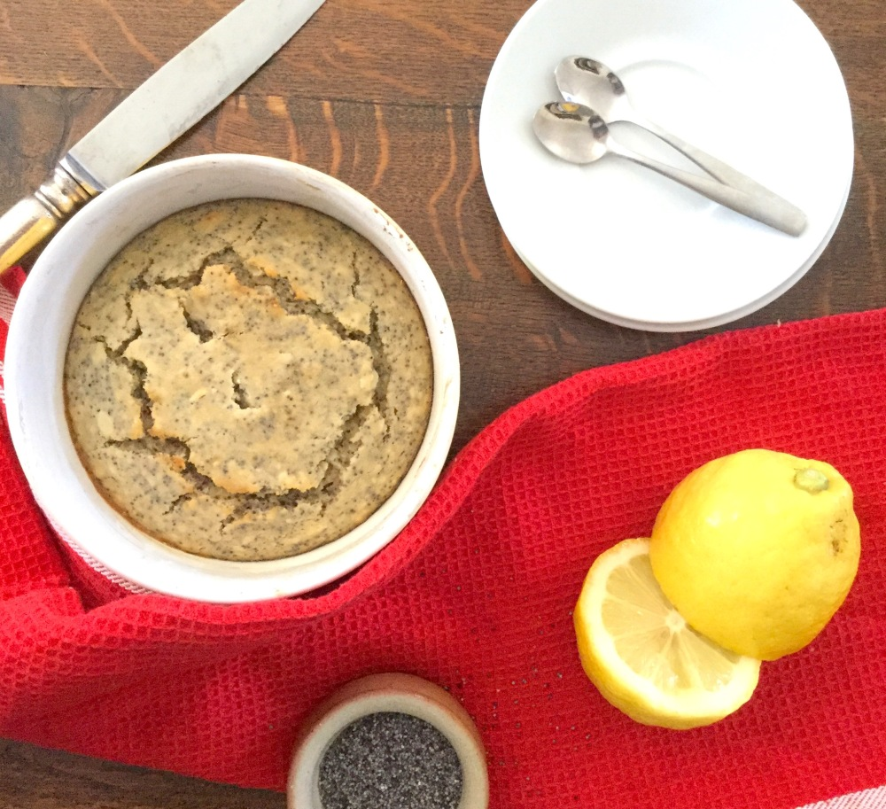 LE Cake citron-pavot – Copyright © Le Revers de La Manche